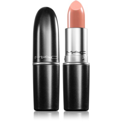 MAC Cremesheen Lipstick šminka