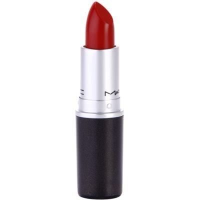 MAC Lustre rouge à lèvres