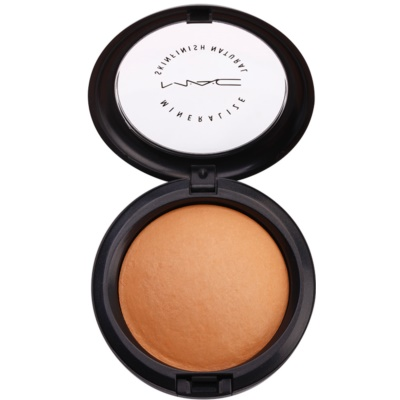 MAC Mineralize Skinfinish Natural Poeder