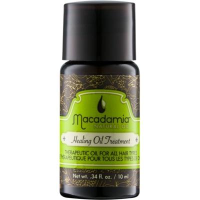 Macadamia Natural Oil Care kura za sve tipove kose