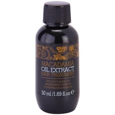 Macadamia Oil Extract Exclusive soin nourrissant pour cheveux