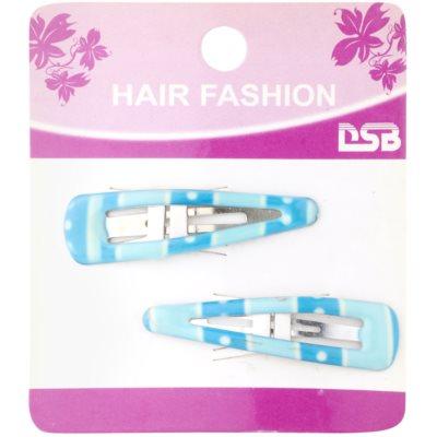 ganchos coloridos para cabelos