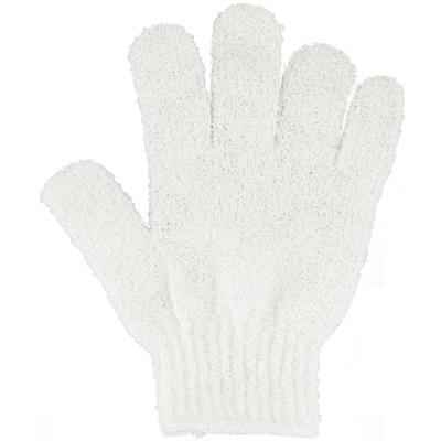 peelingová rukavica