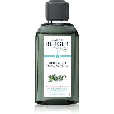 Maison Berger Paris Fresh Eucalyptus reumplere în aroma difuzoarelor 200 ml