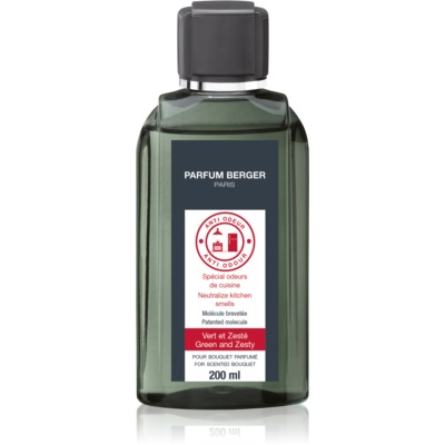 reumplere în aroma difuzoarelor 200 ml  (Green and Zesty)
