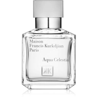 Maison Francis Kurkdjian Aqua Celestia toaletní voda unisex