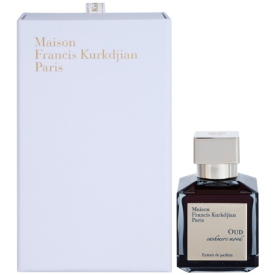 Maison Francis Kurkdjian Oud Cashmere Mood Perfume Extract unisex