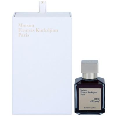 Maison Francis Kurkdjian Oud Silk Mood Perfume Extract unisex