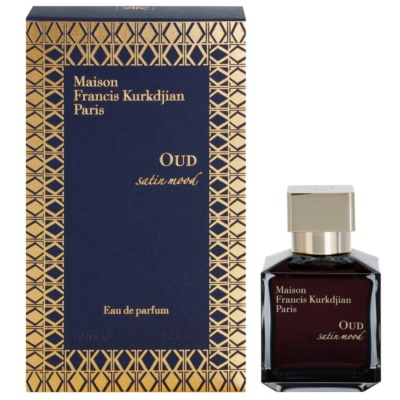 Maison Francis Kurkdjian Oud Satin Mood eau de parfum mixte