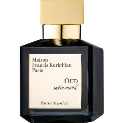 Maison Francis Kurkdjian Oud Satin Mood Perfume Extract unisex