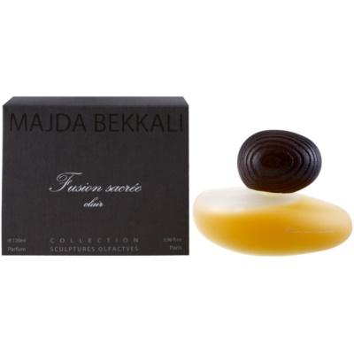 Majda Bekkali Fusion Sacrée Clair Eau de Parfum Damen