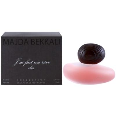 Majda Bekkali J'ai Fait un Reve Clair Eau de Parfum para mulheres