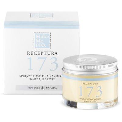 Make Me BIO Receptura 173 crème raffermissante redensifiante pour peaux matures