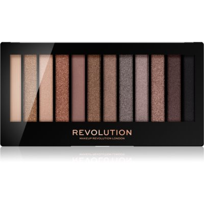 Makeup Revolution Iconic 2 Palette mit Lidschatten
