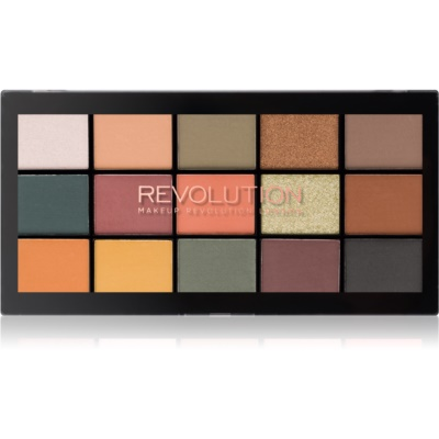 Makeup Revolution Re-Loaded palette de fards à paupières