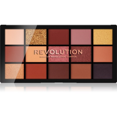Makeup Revolution Re-Loaded палітра тіней