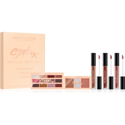 Makeup Revolution Soph X Totally Soph coffret cadeau
