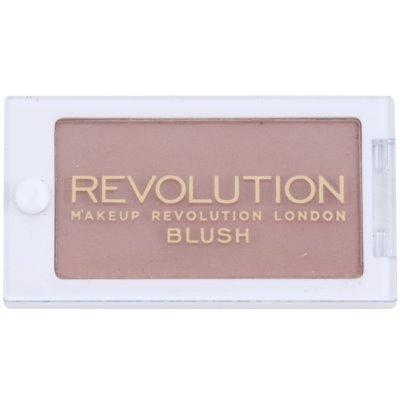 Makeup Revolution Color ρουζ