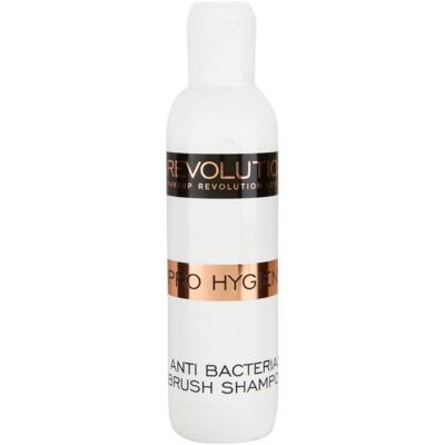 antibakteriální šampon na štětce