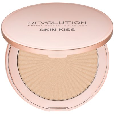 Makeup Revolution Skin Kiss iluminator