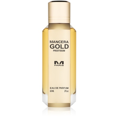 Mancera Gold Prestigium parfémovaná voda unisex