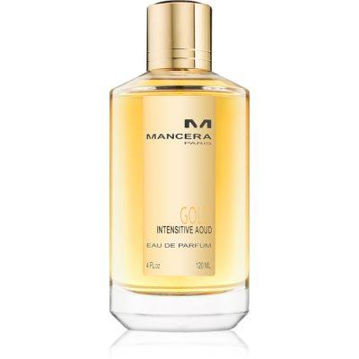 Mancera Gold Intensive Aoud Eau de Parfum unissexo