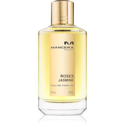 Mancera Roses Jasmine Eau de Parfum unisex