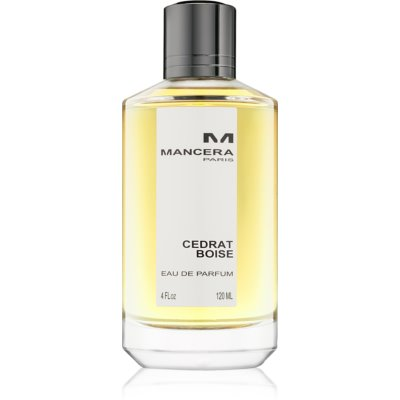 Mancera Cedrat Boise Parfumovaná voda unisex