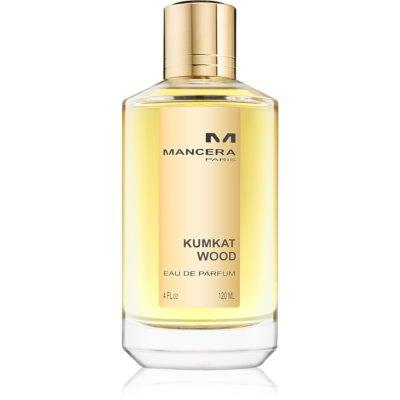 Mancera Kumkat Wood parfumska voda uniseks