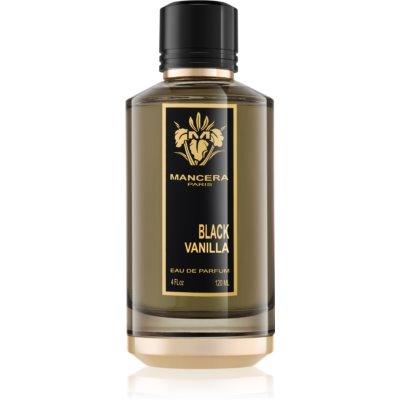 Mancera Black Vanilla  парфюмна вода унисекс 120 мл.