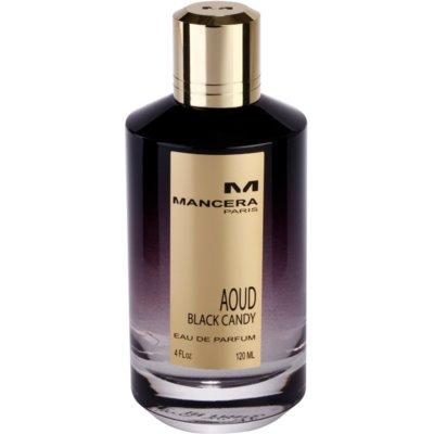 Mancera Aoud Black Candy eau de parfum mixte