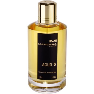 Mancera Aoud S Eau de Parfum for Women