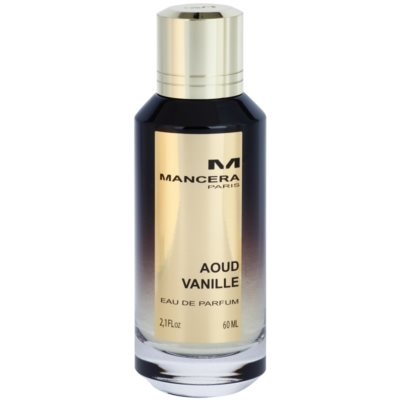 Mancera Dark Desire Aoud Vanille eau de parfum mixte