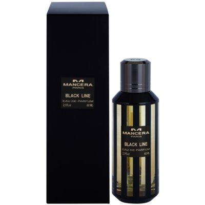 Mancera Black Line парфюмна вода унисекс