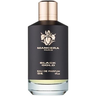 Mancera Black Gold Eau de Parfum για άνδρες
