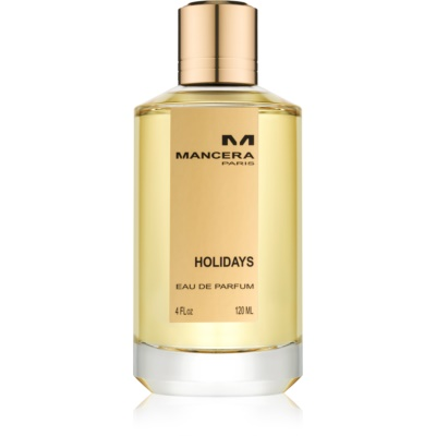Mancera Holidays eau de parfum unisex