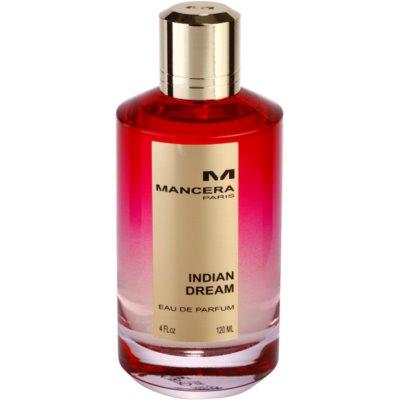 Mancera Indian Dream Eau de Parfum voor Vrouwen