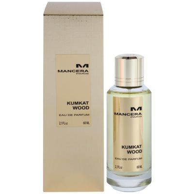 Mancera Kumkat Wood Eau de Parfum unisex