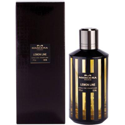 Mancera Lemon Line Eau de Parfum Unisex