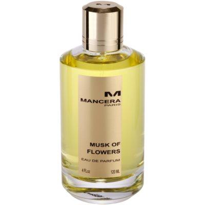 Mancera Musk of Flowers eau de parfum pour femme