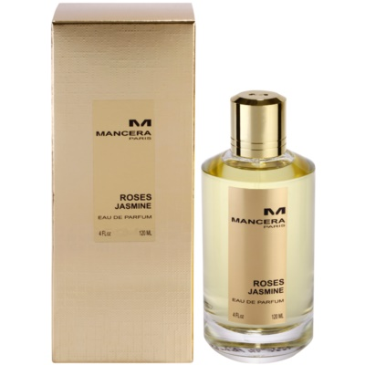 Mancera Roses Jasmine eau de parfum mixte