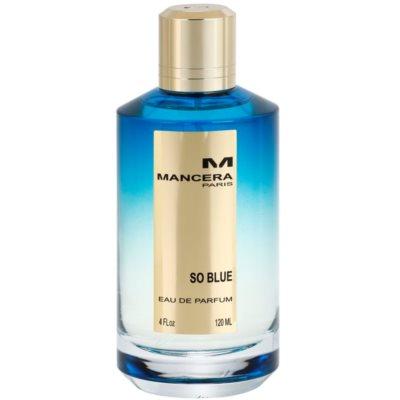Mancera So Blue Eau de Parfum Unisex
