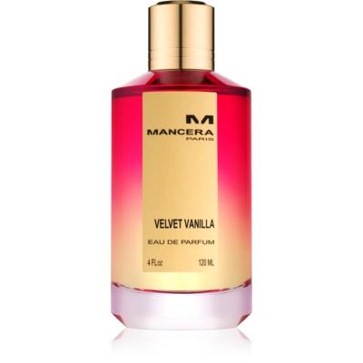 Mancera Velvet Vanilla parfemska voda uniseks