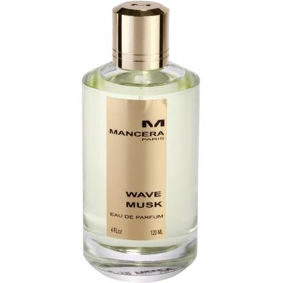 Mancera Wave Musk eau de parfum mixte