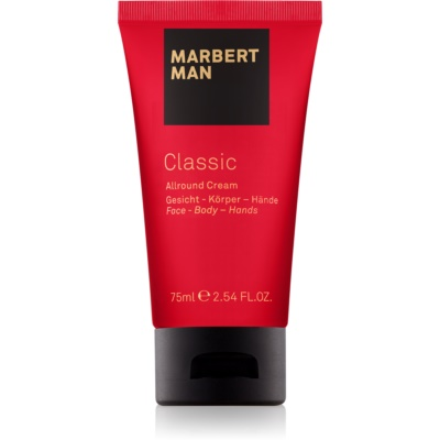 Body Creams for Men 75 ml Multifunction Cream for Face and Body