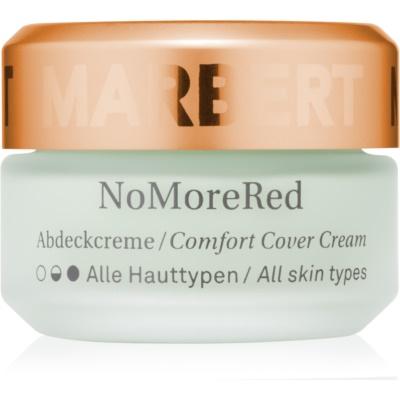 crema anti-imperfecciones y anti-rojeces