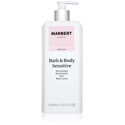 Nourishing Body Milk
