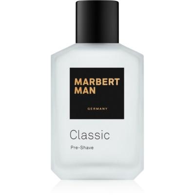 borotválkozás előtti ápolás férfiaknak 100 ml