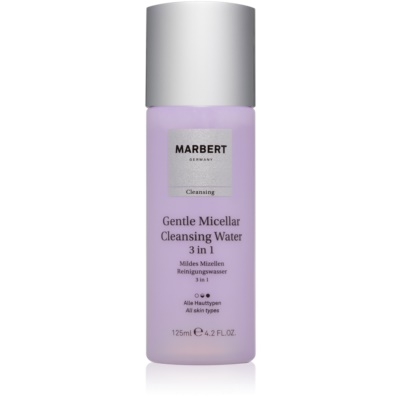 Marbert Gentle Micellar Reinigungswasser 3in1