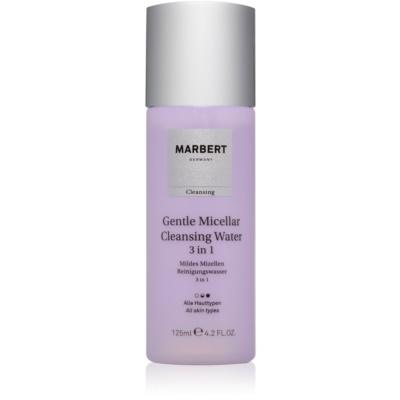 Marbert Gentle Micellar čistiaca voda 3v1